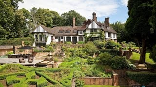 Surrey United Kingdom  city photos : Best Visualization Tools - John Lennon's Former Kenwood Home in Surrey United Kingdom **MUST SEE**