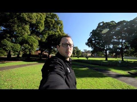 Nikon D800E video test - 1080P