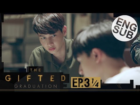 [Eng Sub] The Gifted Graduation | EP.3 [1/4]