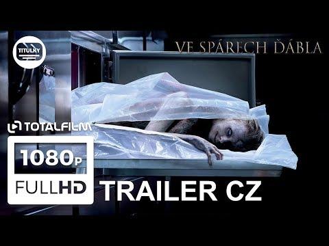 Trailer k hororu Ve spárech ďábla: Otřesný obřad vymítání ďábla se vymkne kontrole