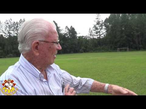 Sr Orlando Francotti fala sobre as novidades do Campo da Sama