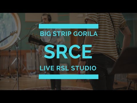 Big Strip Gorila - Srce