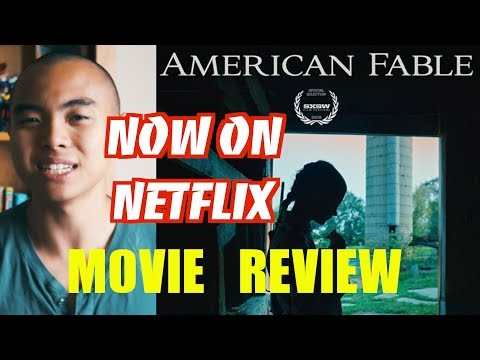 Now on Netflix: American Fable (SPOILER FREE REVIEW)
