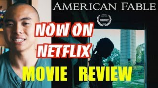 Nonton Now on Netflix: American Fable (SPOILER FREE REVIEW) Film Subtitle Indonesia Streaming Movie Download