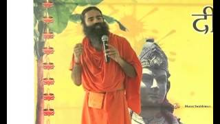University of Patanjali | Swami Ramdev | 22 Aug 2015 (Part 2)