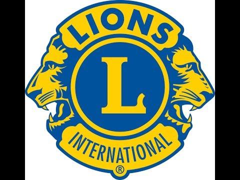 Patti. Manifestazione dei Lions in villa comunale.
