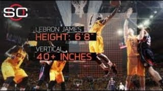 SPORTS SCIENCE: LOS ANGELES LAKERS!