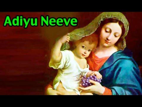 Adiyu Neeve Young Mix || Navodayam || Telugu Christian Songs