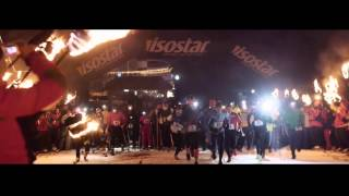 Runsilvania Night Race 2015 Oficial Movie