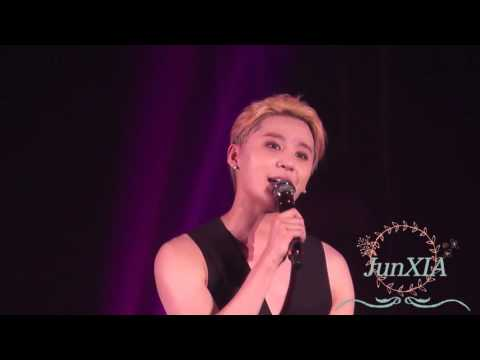 XIA 5th Asia Tour XIGNATURE - How Can I Love You