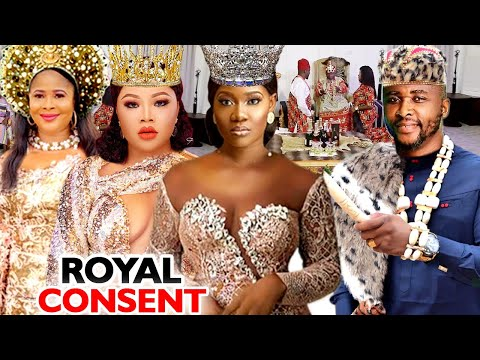 ROYAL CONSENT SEASON 1&2 COMPLETE MOVIE (MERCY JOHNSON) 2020 LATEST NIGERIAN NOLLYWOOD MOVIE