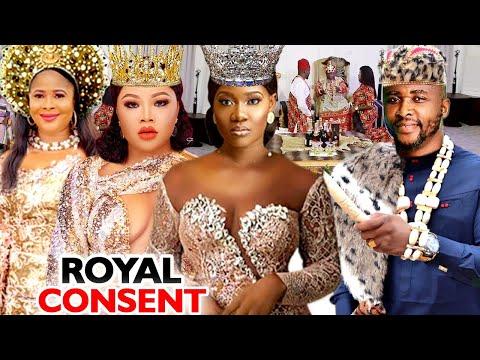 ROYAL CONSENT SEASON 1&2 COMPLETE MOVIE (MERCY JOHNSON) 2020 LATEST NIGERIAN NOLLYWOOD MOVIE