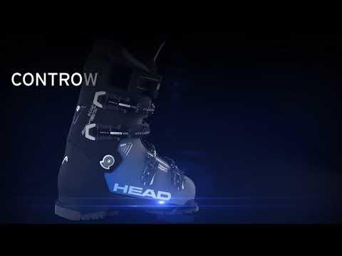 Chaussure de ski occasion - HEAD NEXT EDGE 80