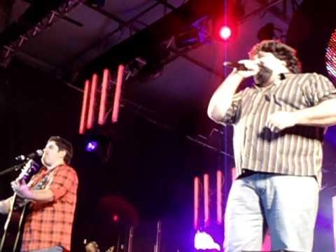 Bandido do Amor - César Menotti & Fabiano em Vargem Alta(ES) 03.12.2011