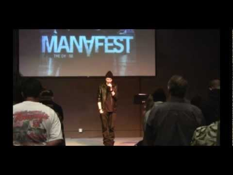 Manafest  - Christian Hip Hop Artist