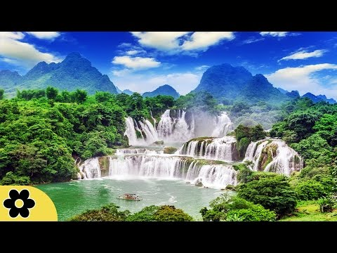 Tibetan Music, Meditation Music Relax Mind Body, Relaxing Music, Slow Music, ✿3054C