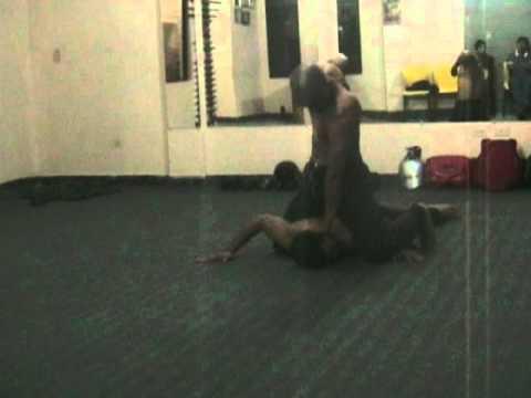 Self Defense.wmv