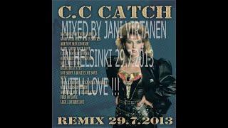 C.C Catch  disco Queen