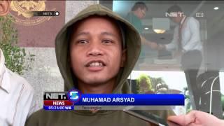 Video Pemberian Maaf Jokowi Tak Menghentikan Proses Hukum Penghina Jokowi -NET5 MP3, 3GP, MP4, WEBM, AVI, FLV Mei 2019
