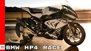 10. 2018 BMW HP4 RACE