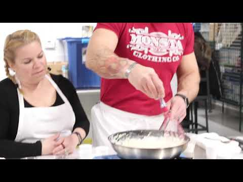 Cooking Class Promo