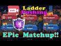 Arktomson, Shou, Bochum , Nova Pompeyo | Live Ladder Push Gameplay