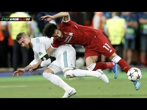 Sergio Ramos ● Best Fights & Angry Moments Ever! ● 1080i HD