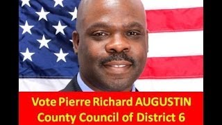 Capitol Heights (MD) United States  city pictures gallery : Vote for Pierre Richard AUGUSTIN in Capitol Heights, MD on June 24, 2014