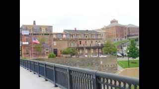 Easton (PA) United States  City pictures : EASTON Pa. One Typical Day Downtown In This Pennsylvania City