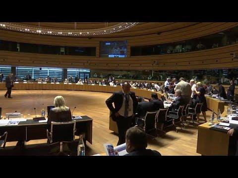 Διπλωματικές πιέσεις Ελλάδας-Κύπρου στις Βρυξέλλες
