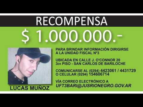 Spot Lucas Muñoz - Recompensa