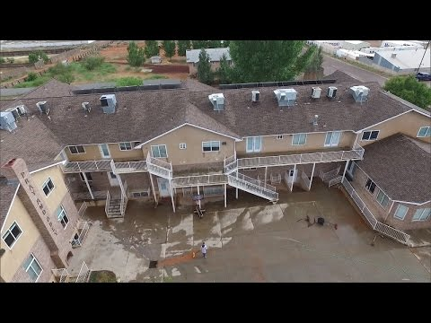 An Exclusive Look Inside the Compound Warren Jeffs Shared With 79 'Sister Wives'