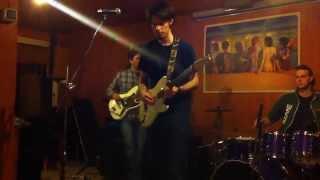 Video Kiero Grande - Little Wing (Jimi Hendrix cover)