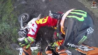 4. Ktm 65sx Crash