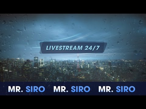 [Live 24/7] Tổng hợp ca khúc hay nhất của Mr. Siro