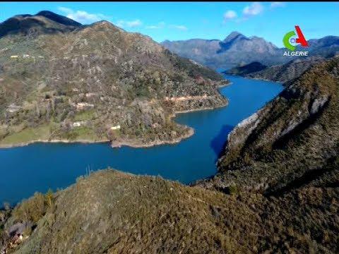 Vestiges et Patrimoine vous emmène découvrir les monts de Babors-Tababort- Canal Algérie