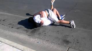 Los Banos (CA) United States  city images : Hood fights in los banos,ca