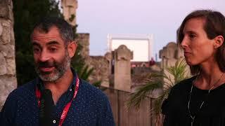 David Fedele con Revenir all'Ischia Film Festival 2018