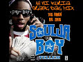 (Ah Ni Kuria) Crank Dat Punjabi Remix - Jus Reign x Soulja boy