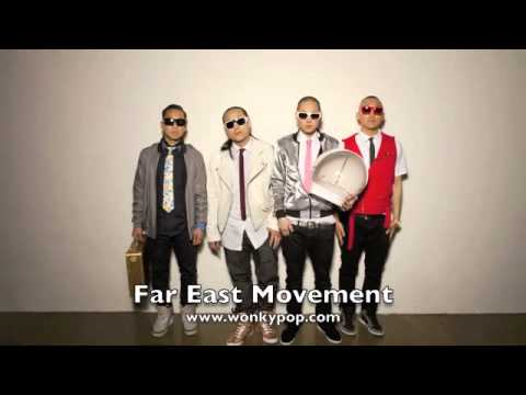 Far East Movement Ft Cover Drive-.mp3