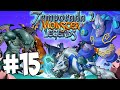 Monster Legends T2 - Capitulo 15 - Wolfkami, Chuthulu y Duchess