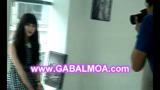 Gabalmoa-women fashion wig YouTube video