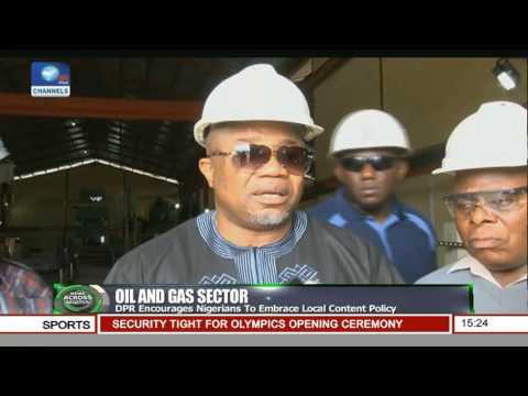 News Across Nigeria: UBTH Resident Doctors Embark On Indefinite Strike Pt. 3