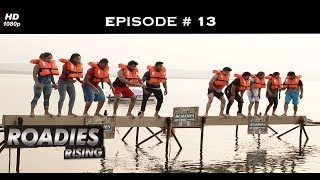 Video Roadies Rising - Episode 13 - Googly pe Googly! MP3, 3GP, MP4, WEBM, AVI, FLV Agustus 2018