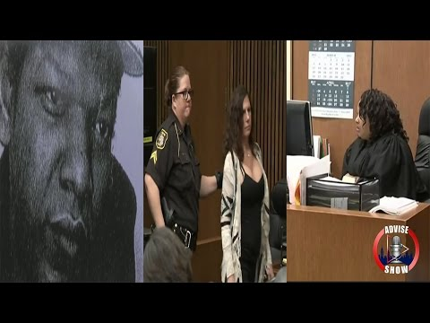 Judge Sentenced Woman To 93 Days In Jail For Laughing During Fatal DUI Sentencing