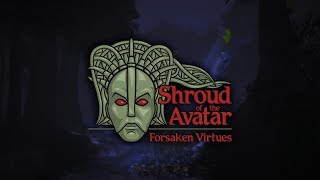 Shroud of the Avatar — MMORPG от создателя Ultima Online добралась до релиза