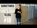 Download Video I Hate When She's Sad | Autism News | Tri Spinner Review Fathering Autism Vlog #18
