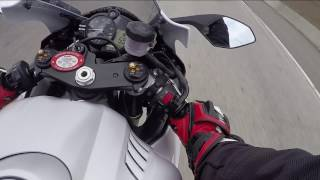 9. 2017 Yamaha R6 is it a good starter bike?