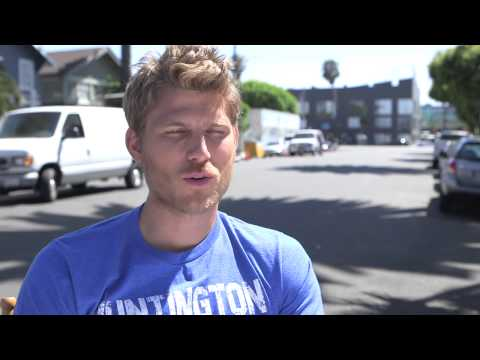 Travis Van Winkle Interview | Dating Rules From My Future Self, Season 2