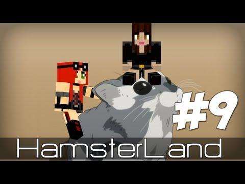 Minecraft Survival - HamsterLand #09 [End]